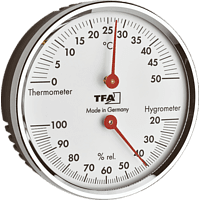 TFA 45.2041.42 Analoges Thermo-Hygrometer