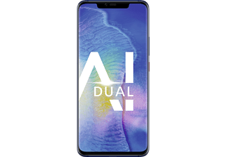 HUAWEI Mate 20 Pro 128 GB Midnight Blue Dual SIM