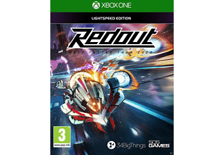 Xbox One Redout