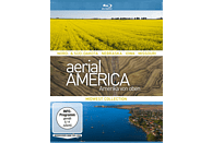 Aerial America - Midwest Collection [Blu-ray]