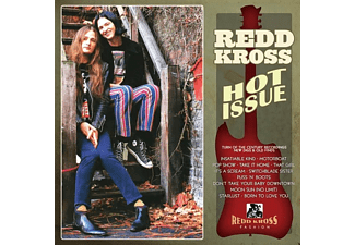 Redd Kross - HOT ISSUE - (CD)