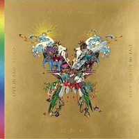 Coldplay - Live In Buenos Aires / Live In São Paulo / A Head Full Of Dreams (Film) [LP + DVD Video]