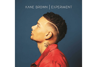 Kane Brown - Experiment - (CD)