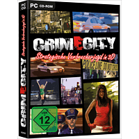 Crime City [PC]