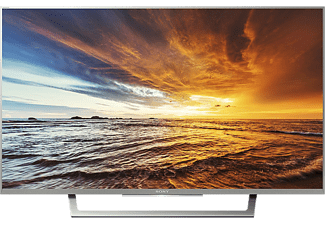 "SONY KDL-32WD757 LCD-TV (32 "", Full-HD, Edge LED)"