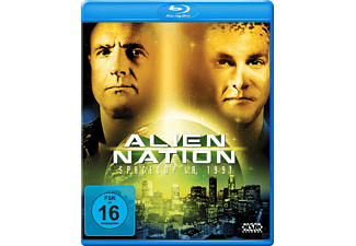 Alien Nation - Spacecop L. A. 1991 - (Blu-ray)