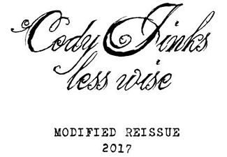 Cody Jinks - Less Wise Modified (2LP) - (Vinyl)