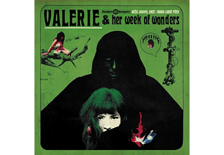 Lubo' Fi'er - Valerie And Her Week Of Wonders - (Vinyl)
