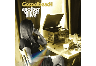 Gospelbeach - ANOTHER WINTER ALIVE - (Vinyl)