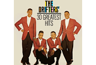 The Drifters - 30 Greatest Hits [CD]