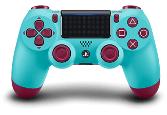 SONY PS4 Dualshock Cont Berry Blue v2 Oyun Kolu