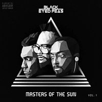 The Black Eyed Peas - Masters Of The Sun Vol.1 [CD]