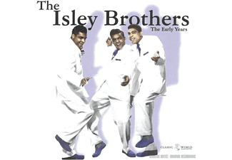 The Isley Brothers - The Early Years - (CD)
