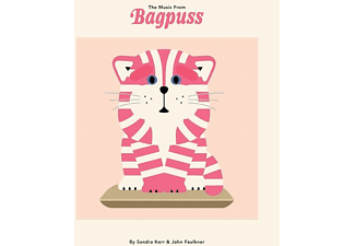 Kerr, Sandra / Faulkner, John - The Music From Bagpuss (Ltd.Shop Window Edition) - (LP + Download)