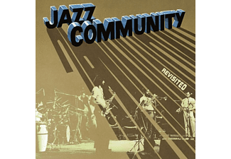 Jazz Community - Revisited - (CD)