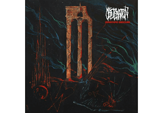 Obliteration - CENOTAPH OBSCURE - (CD)