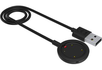 POLAR Charging Cable F - Ladekabel (Schwarz)