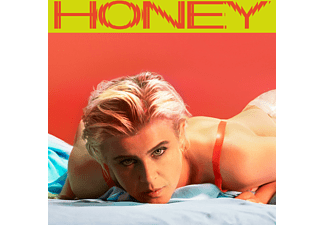 Robyn - Honey - (Vinyl)