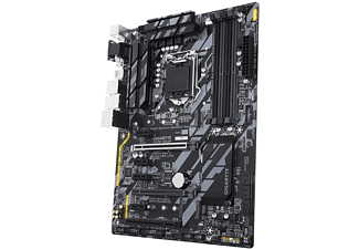 Gigabyte Z370 HD3P LGA 1151 (Socket H4) ATX placa base