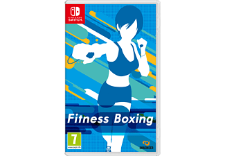 Fitness Boxing FR Switch