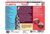 The Chordettes - Born To Be With You-1952-1962 Sides [CD]