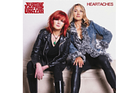 Justine And The Unclean - Heartaches & Hot Problems [CD]