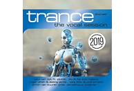 VARIOUS - Trance: The Vocal Session 2019 [CD]