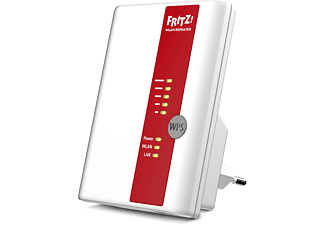 AVM FRITZ!WLAN 450E REPEATER INT Repeater Weiss