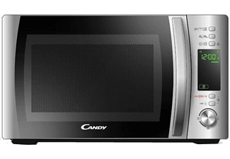 Microondas - Candy CMXG20DS, 700 W, Grill, 20 litros