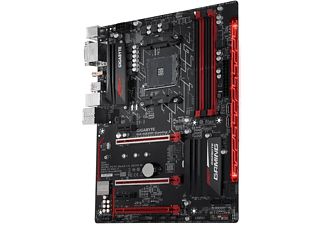 Placa base - AMD B350, Socket AM4, ATX