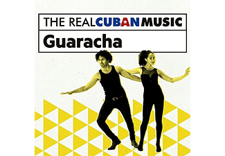 The Real Cuban Music - Guaracha