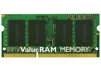Memoria Ram - Kingston ValueRAMSO DIMM DDR3 4GB 1600MHz DDR3L 1.35v