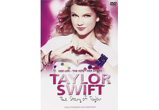 The story of Taylor - DVD