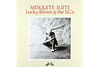 Lucky Brown & The S.G.'s - MESQUITE SUITE [Vinyl]