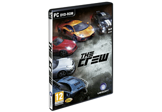 PC The Crew Edición Limitada