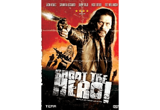 Shoot the Hero - DVD