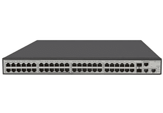 Hewlett Packard Enterprise OfficeConnect 1950 48G 2SFP+ 2XGT PoE+ Gestionado L3 Gigabit Ethernet