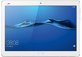Tablet - Huawei Mediapad M3 Lite 10, 10.1 Full HD, 3GB RAM, 32GB, WiFi, 4G, Blanco