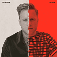 Olly Murs - You Know I Know-Deluxe [CD]