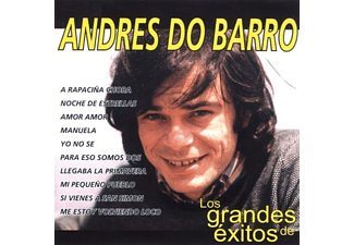 Andrés do Barro - Los Grandes Exitos de Andrés Do Barro