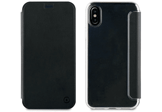 Funda iPhone X - Muvit MUFLC0108
