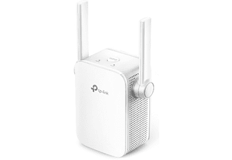 Repetidor WiFi - TP-Link TL-WA855RE, 3 W, 300Mbits, WPS, 2 antenas, Blanco