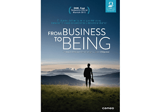 From Business to Being - DVD