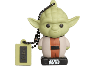Pendrive de 16GB - Tribe - Star Wars Yoda