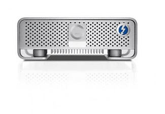 Disco duro externo - G-Technology G-DRIVE, 6TB