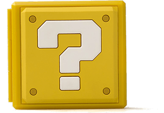 Funda para 12 cartuchos - Power A - Nintendo Switch, Question Block