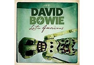 Latin Americans - David Bowie - CD