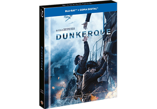 Dunkerque - Digibook, Blu-ray