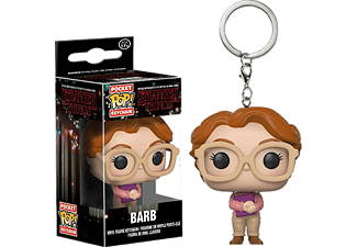 Llavero - Pocket Pop! Barb, Stranger Things