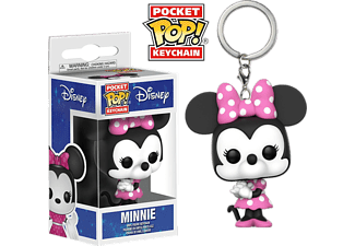 Llavero - Funko Pocket Pop! Minnie, Disney